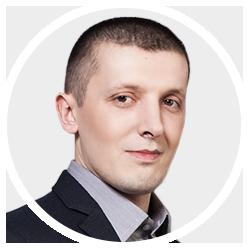 Дмитрий Климчуков, Генеральный директор