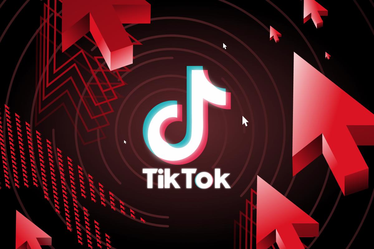 Размещайте рекламу в TikTok и получайте вознаграждение в Click.ru
